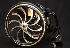 Lifestyle im Rollstuhl