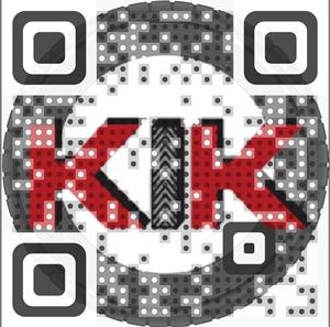 App QR Code 300 x 300